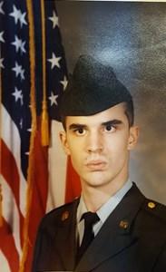 Obituary photo of Steven Cayce, St. Peters-Missouri