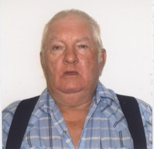 Obituary photo of Martin Simmons, Casper-WY