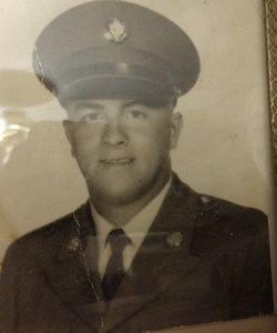 Obituary photo of Louis Watters, Cincinnati-OH