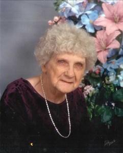 Obituary photo of Elizabeth Chatterton, Rochester-New York