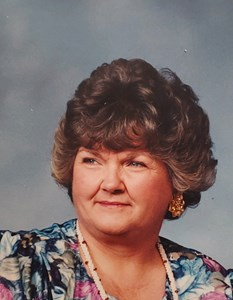 Obituary photo of Edith Bird, Syracuse-NY