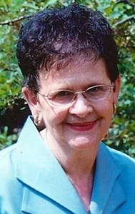 Obituary photo of Valerie Maxwell, Columbus-Ohio