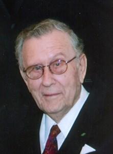 Obituary photo of John Peterson, Green Bay-WI
