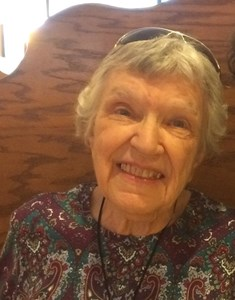 Obituary photo of Jeanne Ronald, Cincinnati-OH