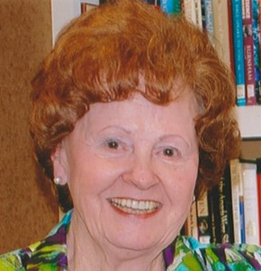 Obituary photo of JoAnn Cain-Furman, Olathe-KS