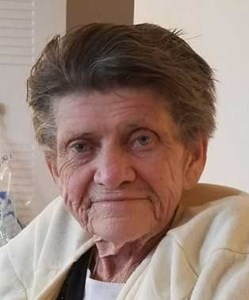 Obituary photo of Lucy Landers, Syracuse-NY