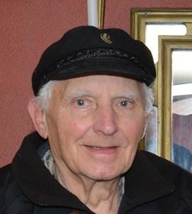 Obituary photo of Raymond Anderson, Green Bay-WI