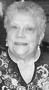 Obituary photo of Beulah Trouten, Toledo-OH