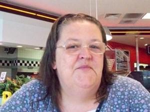 Obituary photo of Rebecca Goris, St. Peters-Missouri