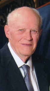 Obituary photo of Gerald Hoffstetter, Albany-New York