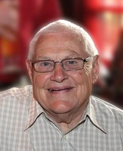 Obituary photo of Richard Button, Green Bay-WI