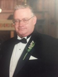 Obituary photo of Gerald Dillon, St. Peters-Missouri