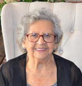 Obituary photo of Rosario Fresquez, 1923 - 2019, Overland Park, KS
