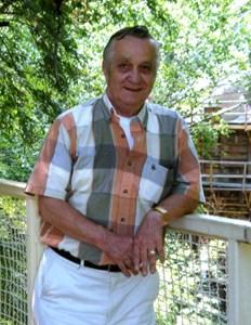 Obituary photo of Paul Bly, Albany-NY