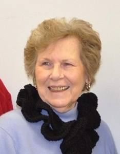 Obituary photo of Nancy Dwyer, Dayton-OH
