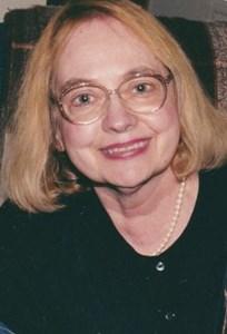 Obituary photo of Alice Eggert, Toledo-OH
