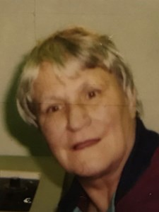 Obituary photo of Bernice Rieker, St. Peters-Missouri