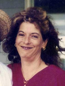 Obituary photo of Susan Steinmiller, Toledo-OH
