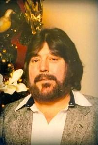 Obituary photo of Dennis Hardesty, Louisville-KY