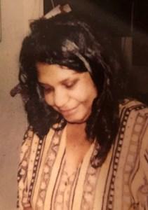 Obituary photo of Patricia Davis, Columbus-OH