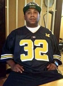 Obituary photo of Gordon Pullins, Columbus-OH