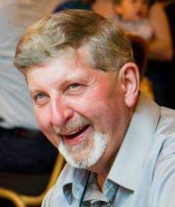 Obituary photo of David Johnson, Green Bay-Wisconsin
