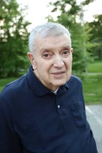 Obituary photo of Emil Constantine, Dayton-OH