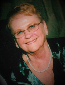Obituary photo of Margaret Lynch, Albany-New York