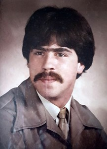 Obituary photo of Brian Rudd, Columbus-Ohio