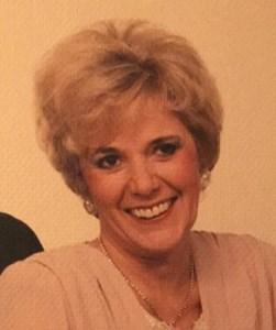 Obituary photo of Judy (Anderson)+Brown, Dove-Kansas