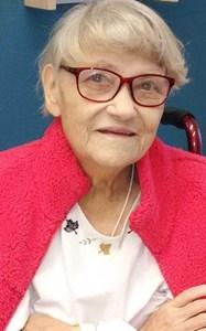 Obituary photo of Arlene Harris, Syracuse-NY