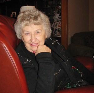 Obituary photo of Hildegard Stockwell, Olathe-KS