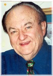 Obituary photo of John Pontrich, Louisville-KY