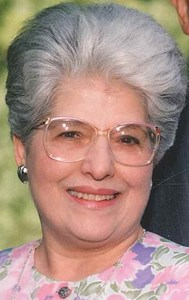Obituary photo of Catherine Johnson, Syracuse-NY