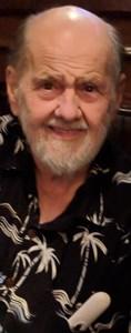 Obituary photo of John Argento, Rochester-NY
