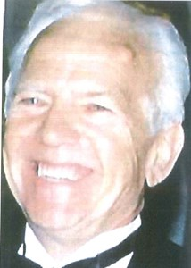Obituary photo of George Streb, Rochester-New York