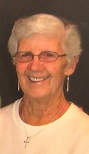 Obituary photo of Mae Gast, Denver-CO