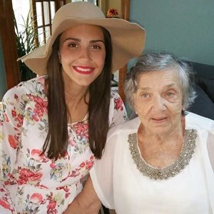Obituary photo of Elizabeth Perla, Titusville-FL