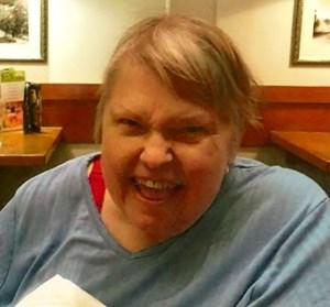 Obituary photo of Barbara Pade, Dayton-OH