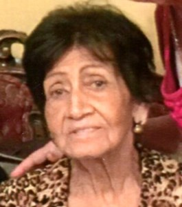 Obituary photo of Martina Ruiz, Orlando-FL