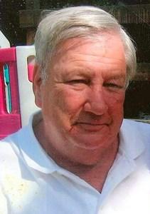 Obituary photo of Joseph Harn, Columbus-Ohio