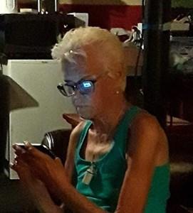 Obituary photo of Sharon Manrose, Dove-KS