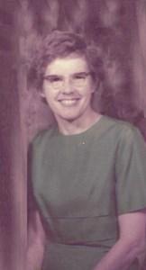 Obituary photo of Virginia Holzle, Topeka-KS