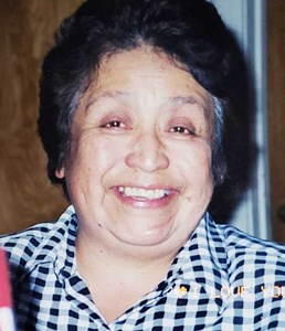 Obituary photo of Maria Leija, Toledo-OH
