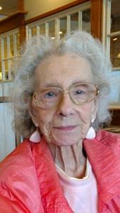 Obituary photo of Ruth McIlroy, Toledo-Ohio