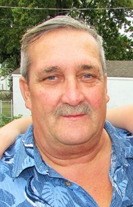 Obituary photo of Carl Leffler, Columbus-OH