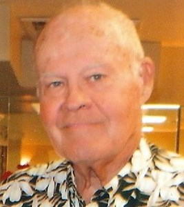 Obituary photo of William Grawe, Cincinnati-OH