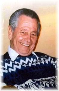 Obituary photo of James Wilson, Louisville-KY