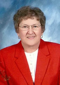 Obituary photo of Frances Van+Arsdale, Louisville-Kentucky
