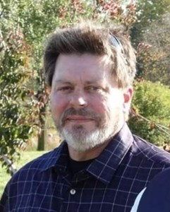 Obituary photo of Darrell Willis, Dayton-OH